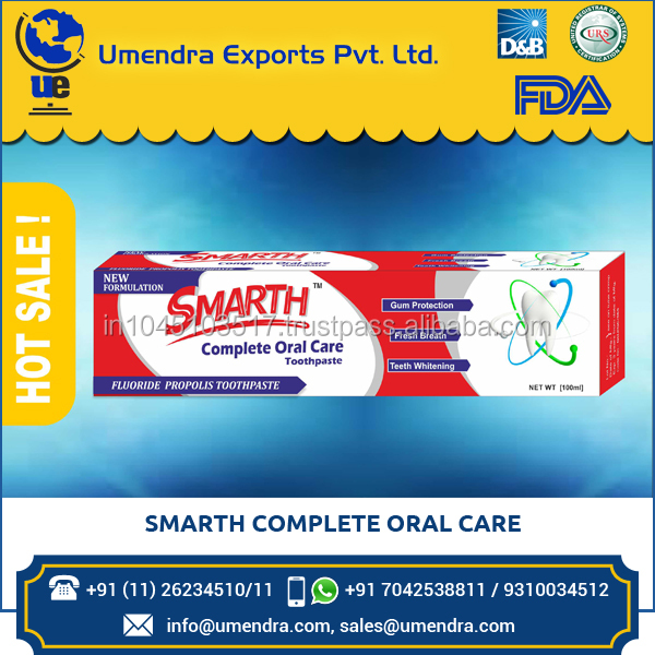 Top Brand Toothpaste Tube for Sale Best Quality Oral Care Toothpaste