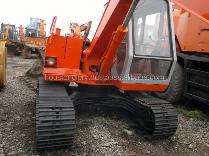 Japan used hitachi ex 60, also hitachi ex60 parts
