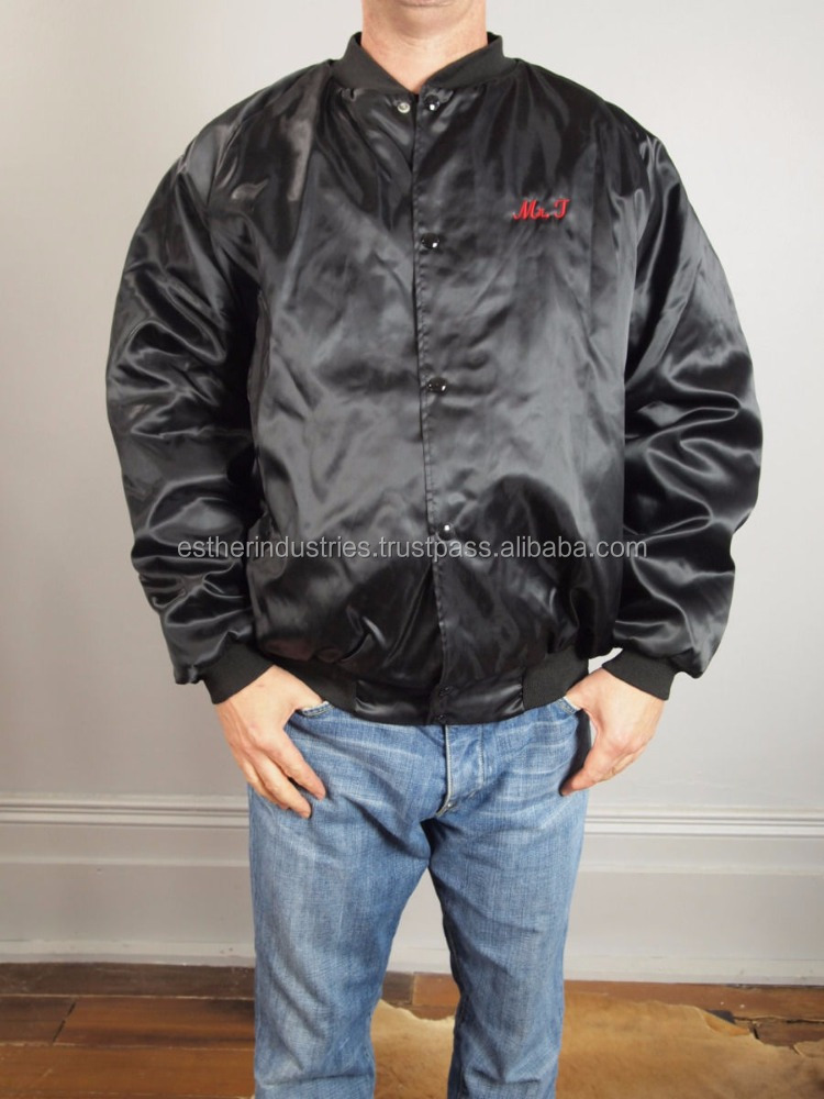 MOTORCYCLE CLUB JACKET biker satin bomber/Letterman Varsity Jacket/Basketball Varsity club jacket
