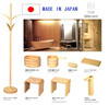 Premium and Handcrafted bath room accessory with High-precision made in Japan