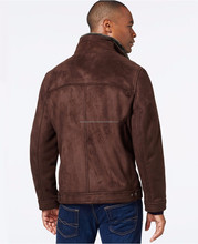 Leather Motorbike Jacket for men / Leather Motorbike Jackets / Motorbike Jacket