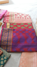 Banarasi Saree,Silk Saree, Lehanga Cloth Material, Party wear suits Materials