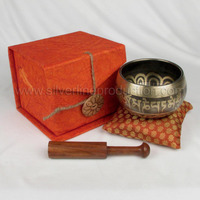 Gift Packed Singing Bowl
