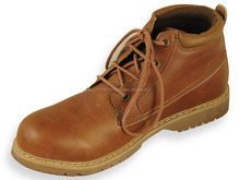 CAT copyed work and official men's executive safety and non safety shoes