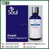 Best Quality Sweet Aromatic Fragrance Oil