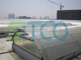 GREEN HOUSE COVERING SHEET