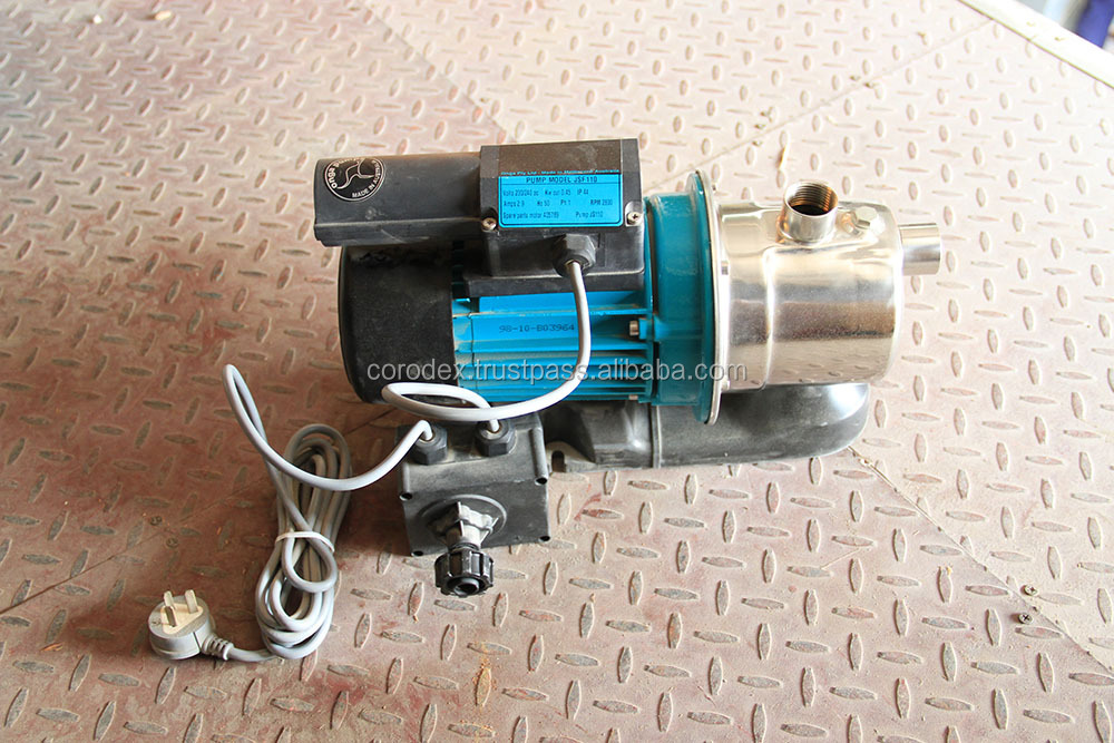 Stock for Sale - Submersible pump - Onga Pump Model JSF 110