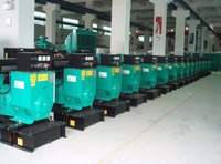 High Quality Diesel Generator 50kva With Competitive Price