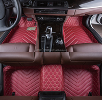 full covered car floor mats