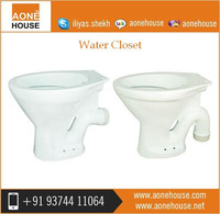 Cheap Price Professional Bathroom Ceramic Sanitary Wares One Piece Jet-Siphonic Water Closet with Good Price and Hot Sell