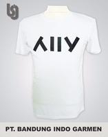 Custom Bamboo organic cotton T shirt | wholesale | Cheap