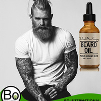 Wholesale 100 Natual Beard Oil With