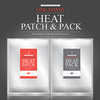All Day Use Heat Pack and Heat Patch