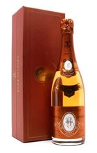 1988 Louis Roederer Cristal Rose Champagne from france