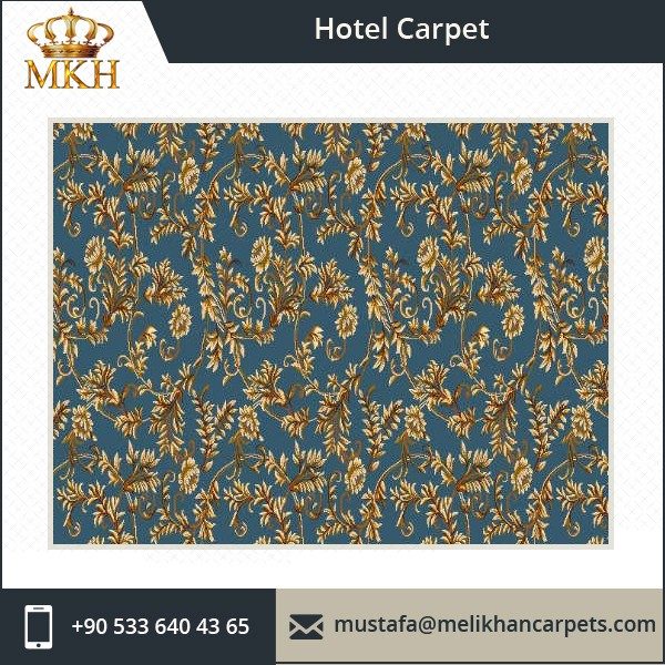 New Design PP Hotel Carpet