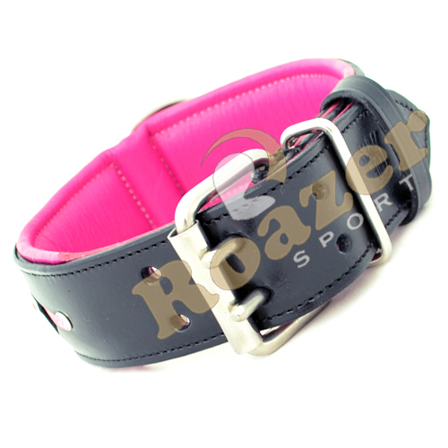 Dog Collar Made by high quality Leather