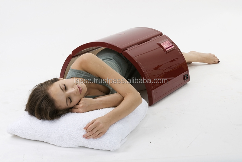 KOREA Tuning Dome Portable Foldable Sauna Home Professional Light Small Volume FIR FarInfraRed Carrying Bag