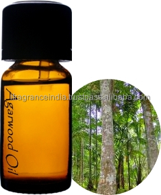 100% Pure & Natural Agarwood Oil ( Assam )