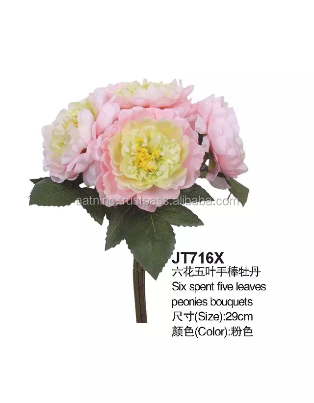 Factory direct artificial flower wholesale,cheap artificial flower