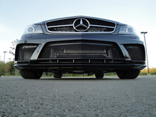Body Kit for Mercedes-Benz W204 Coupe C C63 AMG Facelift (New Design) - TOP PRICE