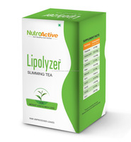 Lipolyzer Slimming Tea for weight loss