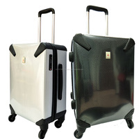 Giordano 100% Polycarbonate Hard Case Trolley - HY-S001