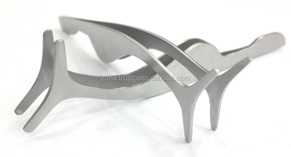 Eyelash Applicator Tool Under Custom Brand Name From ZONA Pakistan