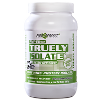Wholesale Truely Isolate Supplements Improve Body Whey Protein Isolate