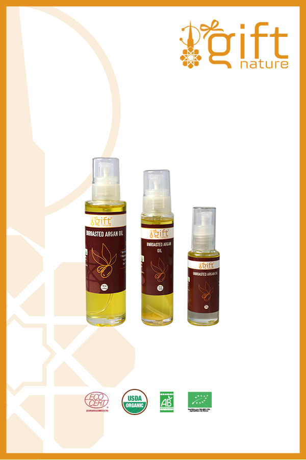 Argan oil the best treatment against the acne