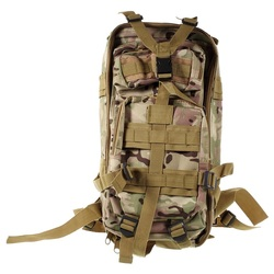 3P Tactical Backpack Outdoor Waterproof Camping Hiking Bag