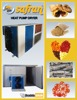 Industrial fruit&vegetable drying machine