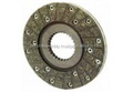 massey ferguson tractor parts BRAKE DISC WITH LINING 897212M91