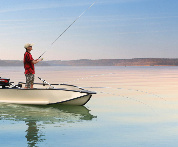 Folding portable fishing boats for sale buy folding for Portable fishing boat