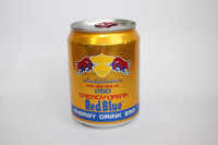 Red Blue Energy Drink 250ml FMCG products