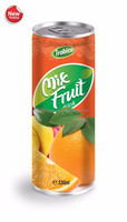 Fruit Juice 330ml slim can