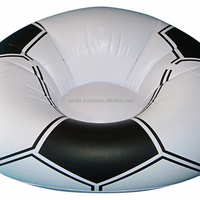 Air Filled Inflatable Sofa Furniture