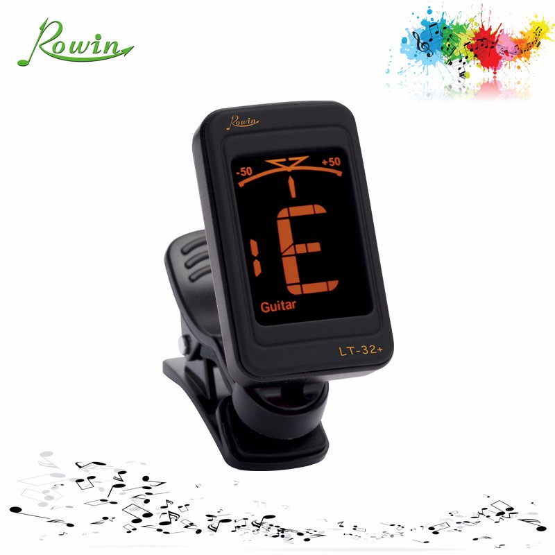 Guitar tuner download tuner LT-32+ acoustic guitar tuner