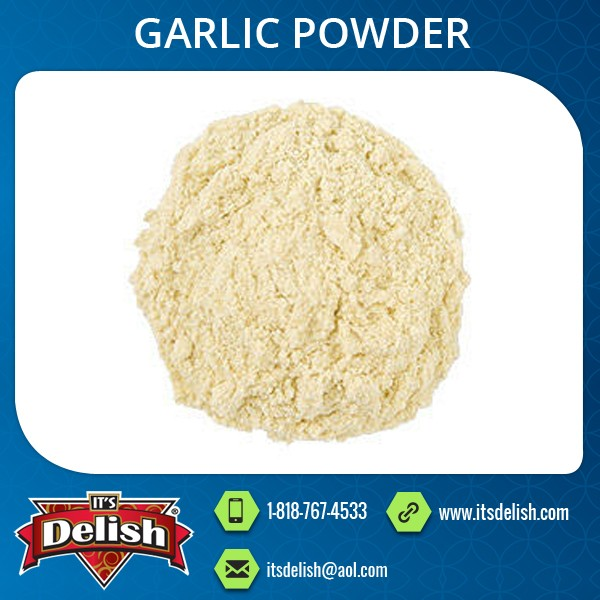 Wholesale Selling of Garlic Powder Available for Bulk Buyers