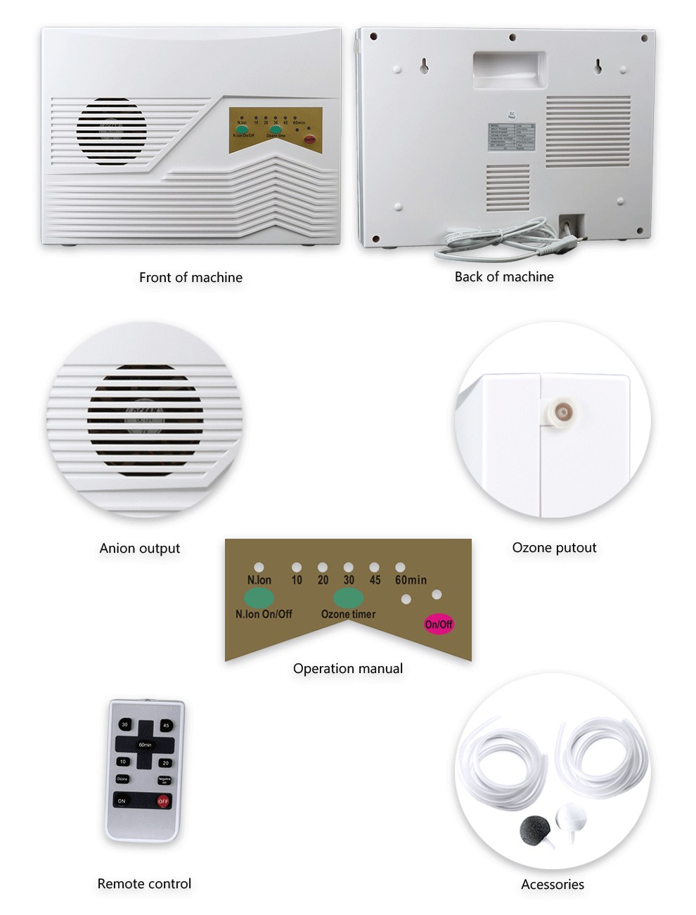 home cheap ozone generator price