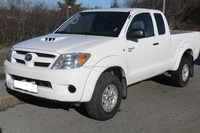 2007 Toyota HiLux 4x4 Extra Cab