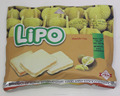 sweet and healthy cookie LIPO 210g - natural fragrant of Durian