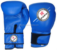 PU leather Boxing gloves