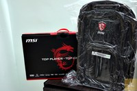 MSI GT80 TITAN SLI-001 18.4-Inch Gaming Laptop