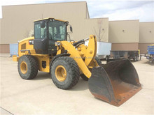 used caterpillar wheel loader 924k, used cat 910 /924 /936 wheel loaders for sale