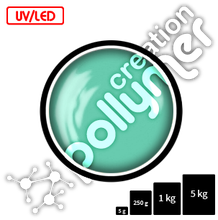 "pollymer | Pastel Painting Colour Gel | #8509: ""Mint"""