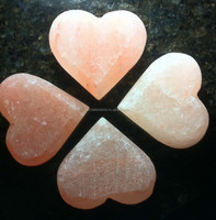 4 Heart Himalayan Salt Soap & Aluminum Free Deodorant All Natural