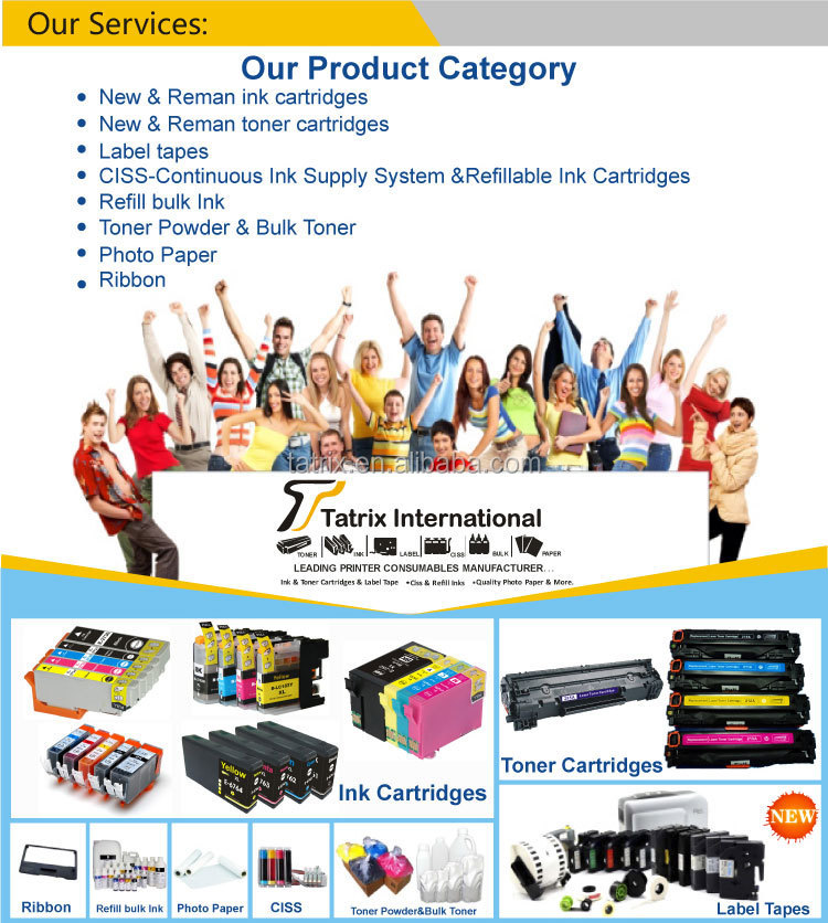 Premium color toner cartridge ce310a/ ce320a toner cartridge/ 530a toner cartridge