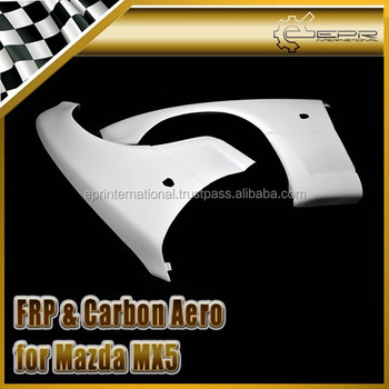 For Mazda MX5 1990-1997 Miata Limited STO Front Fender