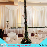 high quality aluminum backdrop stand pipe drape photo booth