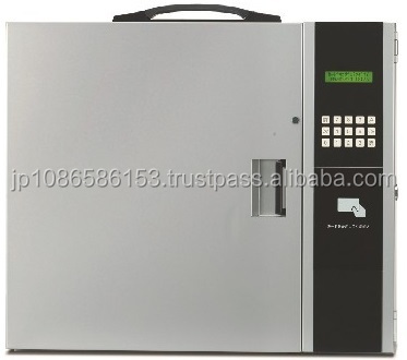 Heavy duty digital lock used key management system for companies